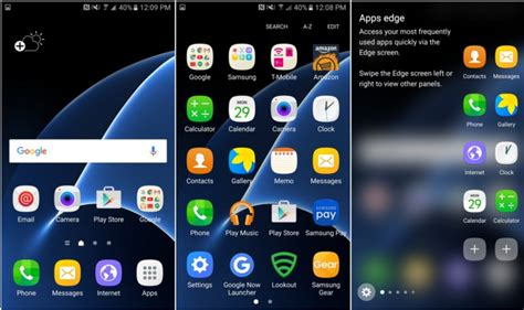 Samsung Galaxy S7 and S7 Edge: Tips, tricks and guide for
