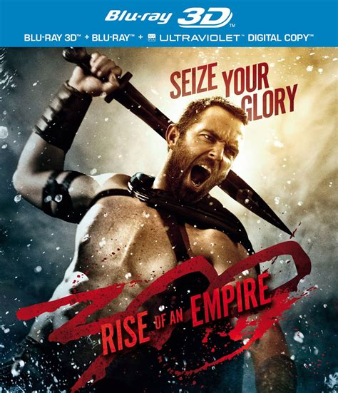 300: Rise of An Empire Coming to Blu-Ray and DVD on June