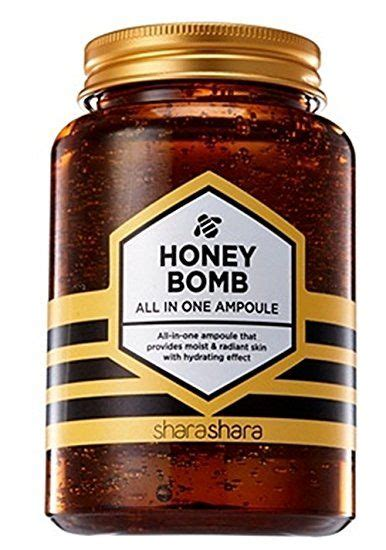 Shara Shara Honey Bomb All In One Ampoule reviews, photos