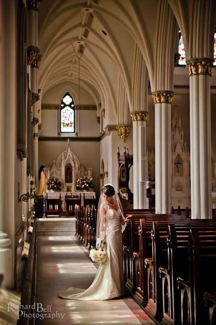 Rich Bell Photography | Wedding Photography at St