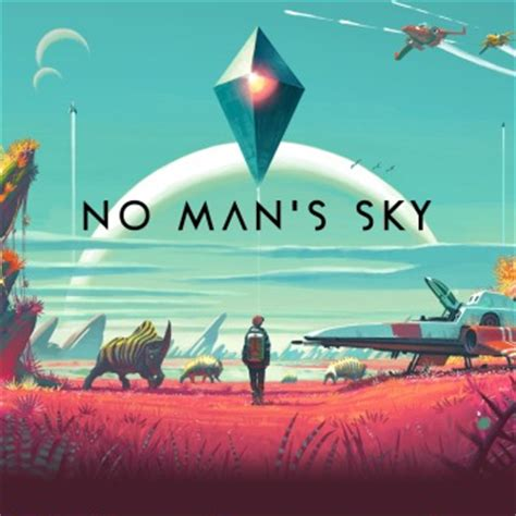 Foundation Update brings new features to No Man's Sky