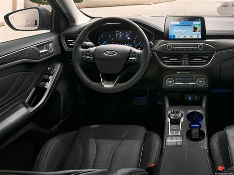 Ford Focus Vignale (2019) - picture 24 of 50