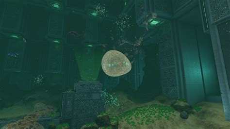 Baby Leviathan Enzymes | Subnautica Wiki | Fandom