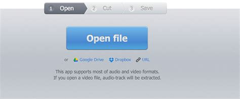 MP3 Trimmer - How to Trim MP3 Files Online and on Windows/Mac