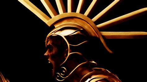 Immortals Movie Trailer Official 2011 - YouTube